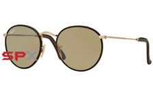 Ray Ban RB3475Q 112/53 Round Craft