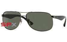 Ray Ban RB3502 004/58 Polarized