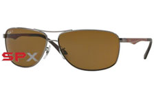 Ray Ban RB3506 132/83 Polarized