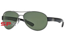Ray Ban RB3509 004/9A Polarized