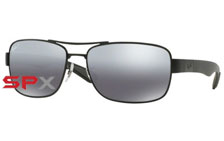 Ray Ban RB3522 006/82 Polarized