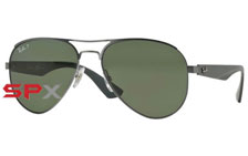 Ray Ban RB3523 029/9A Polarized