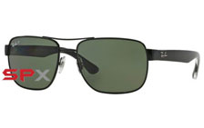 Ray Ban RB3530 002/9A Polarized