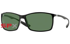 Ray Ban RB4179 601/71 Liteforce