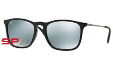 Ray Ban RB4187 601/30 Chris