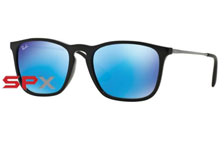 Ray Ban RB4187 601/55 Chris