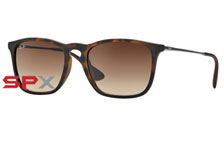 Ray Ban RB4187 856/13 Chris