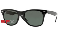 Ray Ban RB4195 601/71 Wayfarer Liteforce