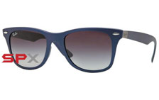 Ray Ban RB4195 6015/8G Wayfarer Liteforce