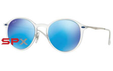 Ray Ban RB4224 646/55 Light Ray