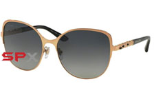 Bvlgari BV6078KB 395/T3 Polarized