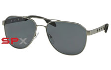 Prada 51RS 7CQ5/Z1 Polarized
