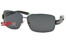 Prada 54IS 5AV5/Z1 Polarized