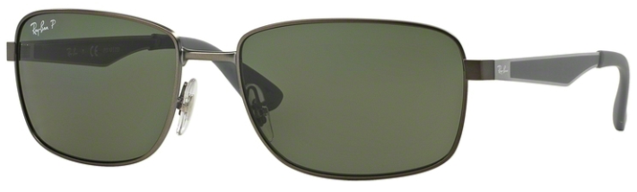 1467a72816 Ray Ban RB3529 029 9A Polarized - SPX Opticians Ltd