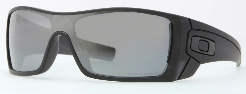 ccac1046cf9 Oakley OO9101 9101 35 Batwolf Polarized - SPX Opticians Ltd